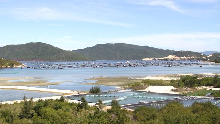 Về dài hạn, Bắc Vân Phong vẫn là nơi hút vốn khi thị trường vận tải biển tăng trưởng.