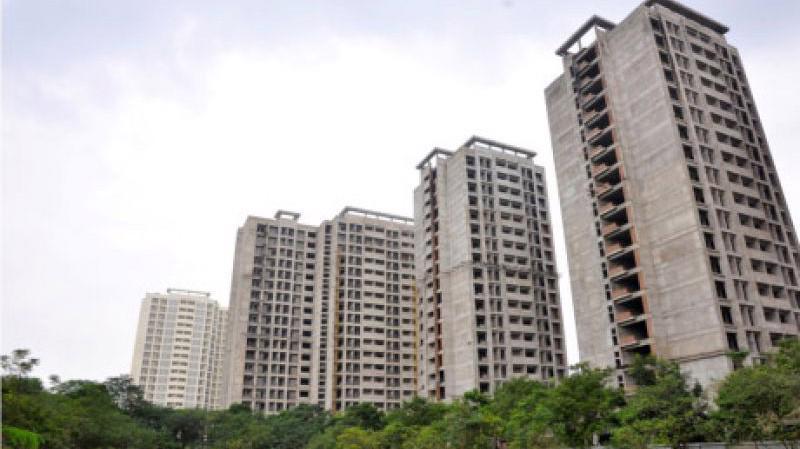 Hà Nội muốn cơ chế đặc thù để phát triển nhà ở xã hội.