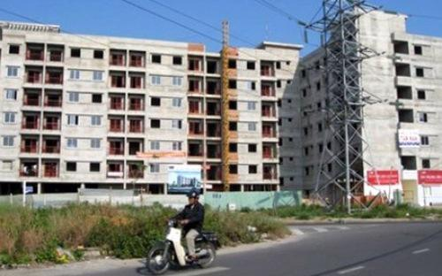 Ngân hàng Nhà nước tái khẳng định, việc hỗ trợ lãi suất không áp dụng đối với vay để mua nhà ở xã hội.<br>