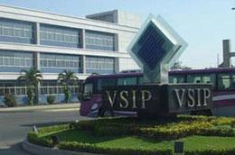 Thị trường nhà đất Bắc Ninh đang kỳ vọng vào sự phát triển của VSIP Bắc Ninh.