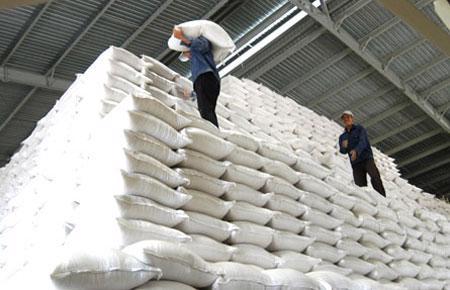 ADB dự báo, trong thập kỷ tới, Việt Nam sẽ duy trì bền vững tốc độ tăng xuất khẩu gạo, với khối lượng gạo xuất khẩu có thể tăng khoảng 1,22% mỗi năm.