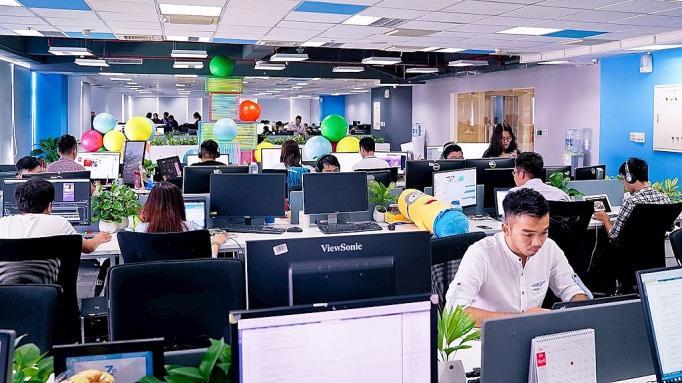 Nhiều ngành nghề được dự báo nhu cầu tuyển dụng sẽ tăng trong thời gian tới. Ảnh minh họa.