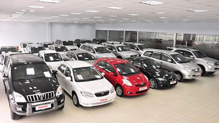 Từ đầu 2018, xe từ Thái Lan có tỷ lệ nội địa hoá trên 40% sẽ được nhập khẩu về Việt Nam với thuế 0%.