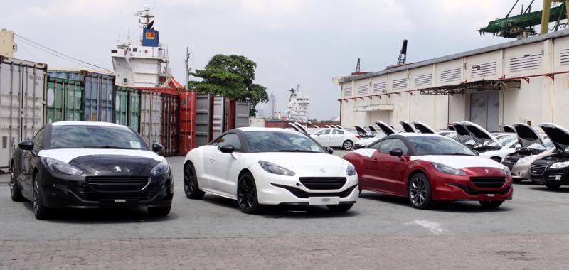Nghị định được xây dựng nhằm khuyến khích sản xuất ngành công nghiệp ôtô trong nước.<br>