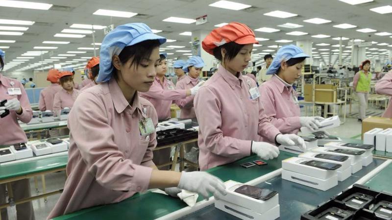"""""""Quán quân FDI"""" Nhật Bản rót 6,47 tỷ USD vào Việt Nam trong 6 tháng đầu năm 2018."""