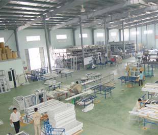 Nhựa Đông Á luôn cam kết về chất lượng dịch vụ tốt nhất nhằm thoả mãn sự hài lòng của khách hàng.