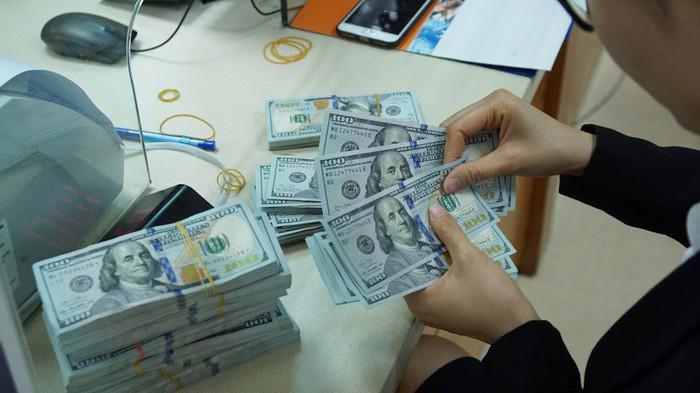 Chính phủ cho biết, các chỉ tiêu nợ năm 2018 được đều đảm bảo trong giới hạn được Quốc hội quyết định.