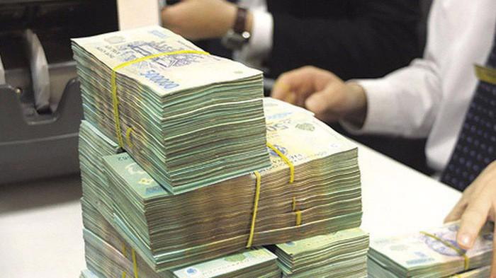 Tỷ lệ vay bằng đồng Việt Nam đã tăng lên (từ 55% vào cuối năm 2015 lên 62,3% dư nợ Chính phủ tính đến hết năm 2019
