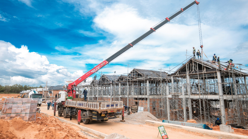Novaland tích cực M&A, gia tăng quỹ đất năm 2020