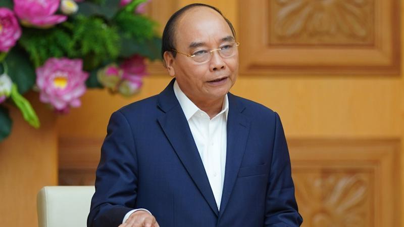 Theo Thủ tướng Nguyễn Xuân Phúc, xuất khẩu của ngành dệt may, da giày chiếm tỷ trọng lớn trong tổng kim ngạch quốc gia, năm 2019, 2 ngành này đã xuất khẩu 62 tỷ USD, tương đương 24% tổng kim ngạch xuất khẩu cả nước.