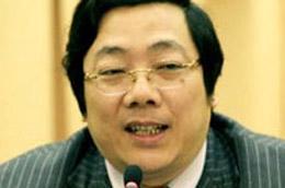Thứ trưởng Nguyễn Thanh Sơn.