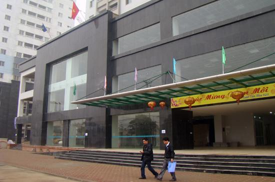 Công anh Hà Nội đã phát hiện thêm một số trường hợp chuyển nhượng trái phép nhà thu nhập thấp trên địa bàn.