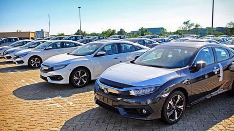 Đề xuất thuế tiêu thụ đặc biệt áp dụng có thời hạn từ 5 đến 10 năm, không áp dụng với phần giá trị gia tăng tạo ra trong nước đối với sản xuất, lắp ráp ôtô.