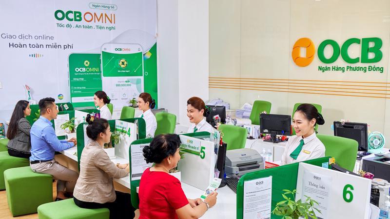 OCB đã vươn vào nhóm top 7 ngân hàng thương mại cổ phần tư nhân có lợi nhuận cao nhất tại Việt Nam trong 2020.