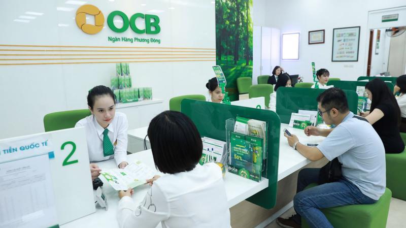 Hiện OCB đang trong quá trình chuẩn bị và dự kiến sẽ chính thức niêm yết cổ phiếu lên HOSE vào đầu năm 2021.