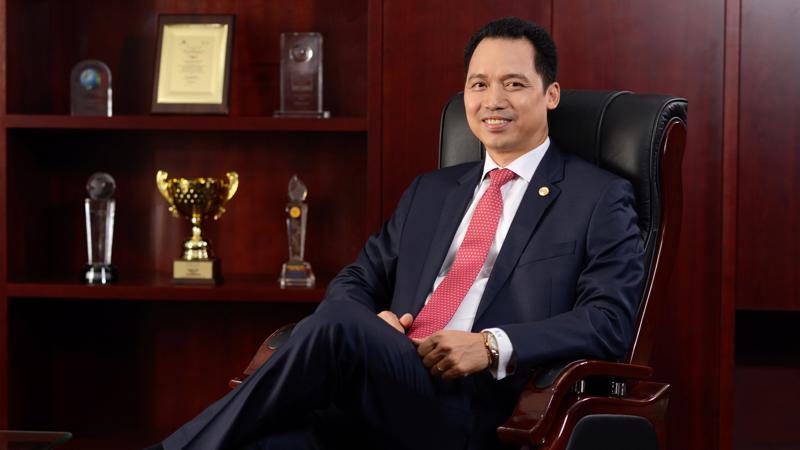 Ông Huỳnh Bửu Quang được bổ nhiệm vị trí Phó Chủ tịch thường trực Hội đồng Quản trị MSB.