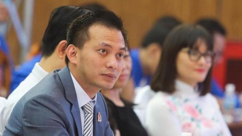 Ông Nguyễn Bá Cảnh.