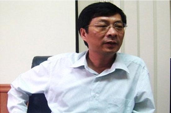 Ông Nguyễn Văn Đọc.