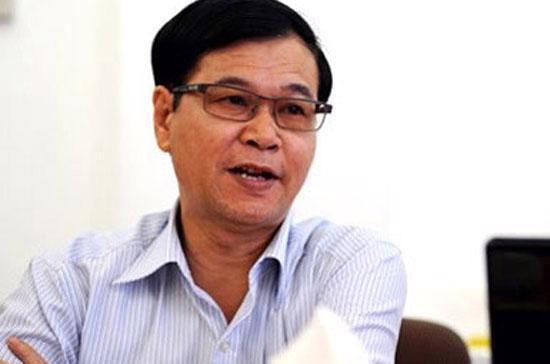 Ông Nguyễn Mạnh Hà.