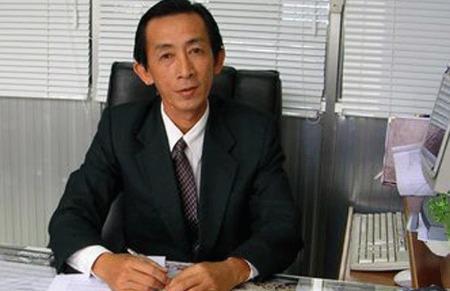 TS Trần Hoàng Ngân, Phó hiệu trưởng Đại học Kinh tế Tp.HCM, đại biểu Quốc hội khóa 13.