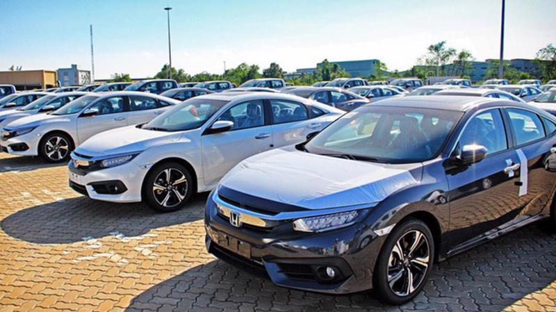 Theo thông tin từ một số hãng xe, nhiều hợp đồng nhập khẩu ôtô từ Thái Lan và Indonesia đang được gấp rút thực hiện nhằm cải thiện tình trạng nguồn cung trên thị trường.