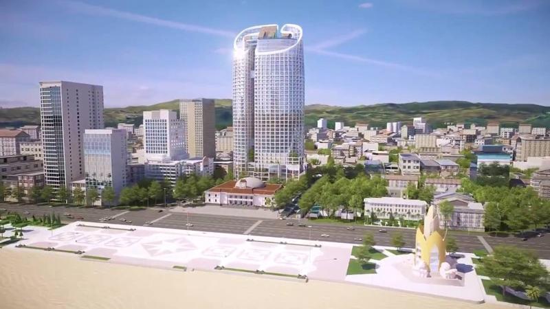 Dự án căn hộ khách sạn 5 sao Panorama Nha Trang đang nhận được sự quan tâm lớn của các nhà đầu tư từ Hà Nội, Tp.HCM cũng như Khánh Hòa.