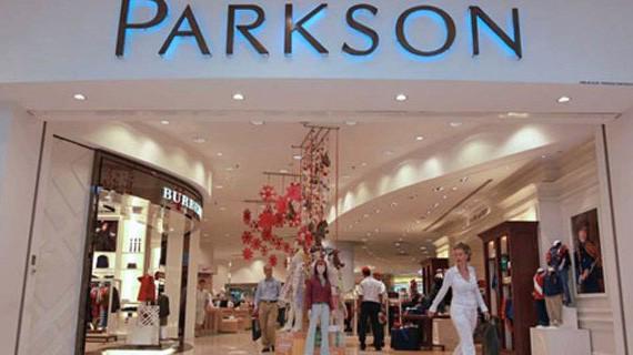 Đến thời điểm hiện tại, Parkson đã dừng 4 trung tâm thương mại tại Việt Nam.