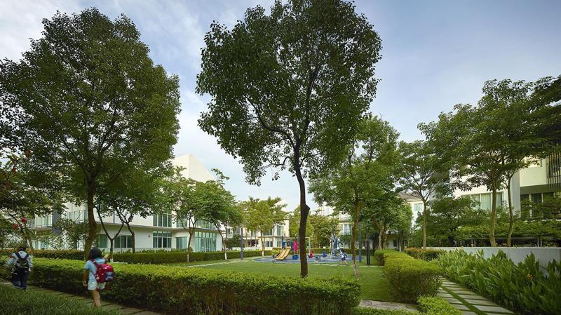 Khu vực phía Tây Nam Hà Nội là nơi có tốc độ phát triển nhanh, năng động nhất và luôn là tâm điểm của thị trường bất động sản phía Bắc.