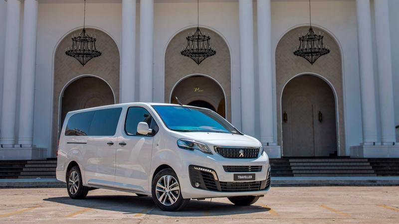 Peugeot ngày càng khẳng định được sức hút của một thương hiệu xe hơi huyền thoại đến từ Pháp.