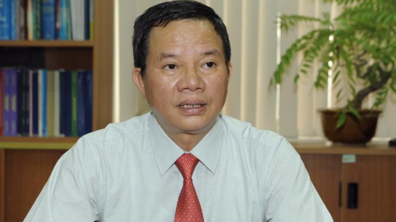 Ông Phạm Đình Thi cho rằng việc tăng thuế cũng là một nguồn để bù đắp hụt chi ngân sách.