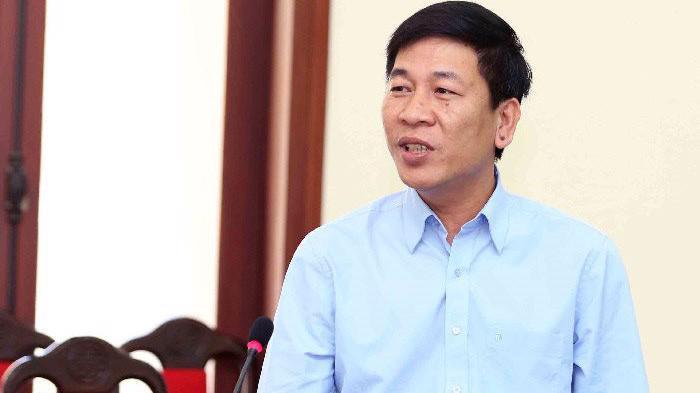 Ông Phạm Đức Trung, Trưởng ban cải cách và phát triển doanh nghiệp - Viện Nghiên cứu quản lý kinh tế trung ương.