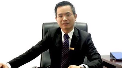 Ông Phạm Nhật Vinh, Tổng Giám đốc Công ty Nguyễn Kim bị đề nghị truy nã quốc tế.