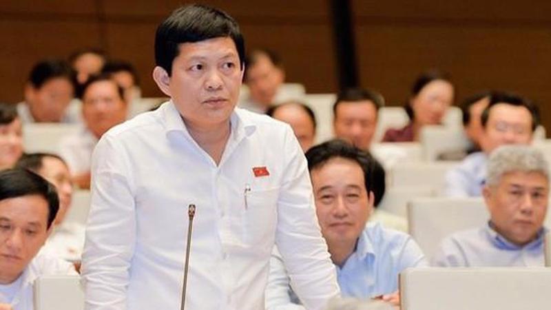 Ông Phạm Phú Quốc - Ảnh: Quochoi.vn