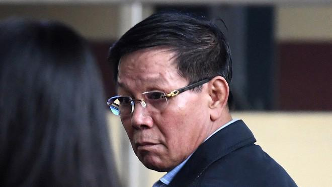 Ông Phan Van Vĩnh.