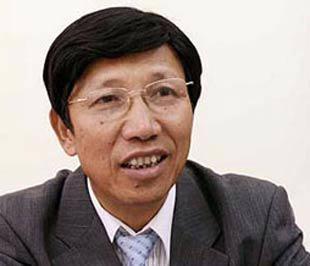 Ông Phan Hữu Thắng, Cục trưởng Cục Đầu tư nước ngoài, Bộ Kế hoạch và Đầu tư.