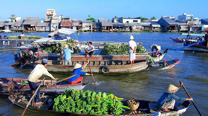 Thủ tướng yêu cầu khẩn trương xây dựng thể chế điều phối vùng, tạo cơ chế phát triển bền vững đồng bằng sông Cửu Long