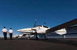Sau khi được tuyển dụng, các ứng viên sẽ được cử đi đào tạo phi công tại CTC Aviation Training Limited ở New Zealand.