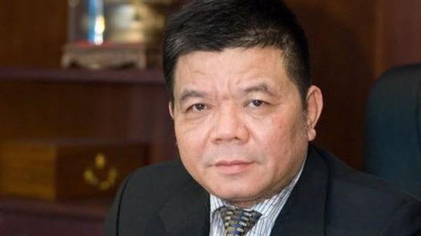 Ông Trần Bắc Hà từng làm Chủ tịch Hội đồng Quản trị BIDV hơn 8 năm và đã nghỉ hưu hơn hai năm qua.