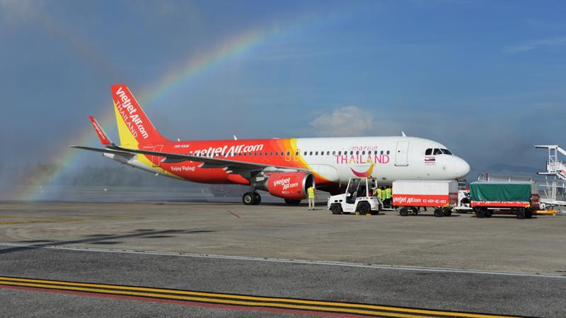 Vietjet Thái Lan đang cùng với Vietjet mở rộng mạng bay và đem đến cơ hội bay nhiều hơn cho người dân và khách du lịch quốc tế.