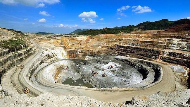 Masan Resources đã hoàn tất việc mua lại 49% nhà máy chế biến hoá chất vonfram hàng đầu thế giới từ H.C.Starck.