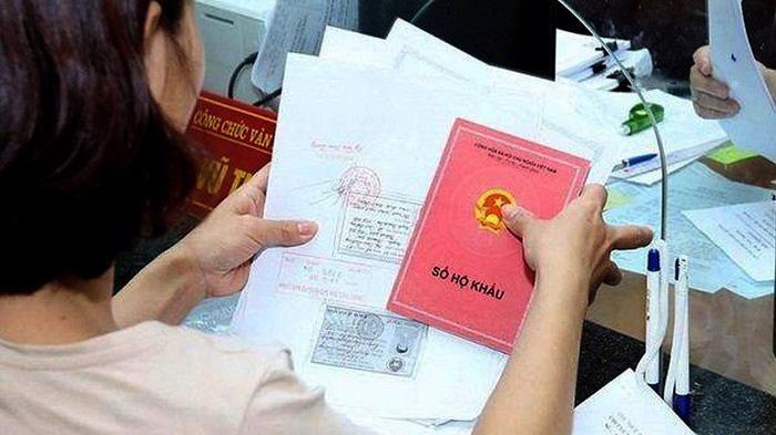 Sổ hộ khẩu, sổ tạm trú chính thức được phép sử dụng tới hết ngày 31/12/2022