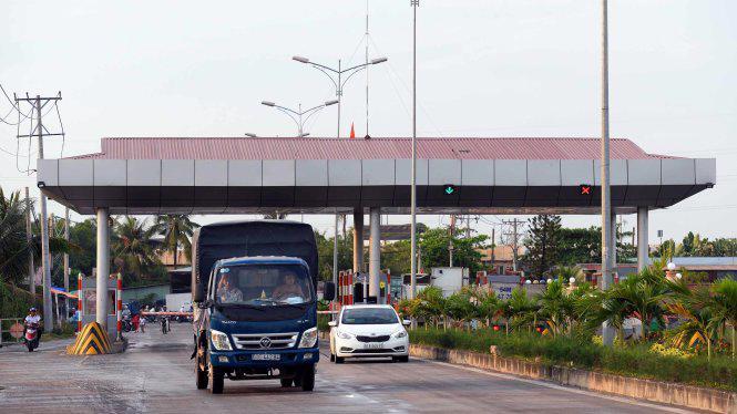 """<font face=""""Arial, Verdana""""><span style=""""font-size: 13.3333px;"""">Dự án xây dựng đường nối từ đường Nguyễn Duy Trinh vào Khu công nghiệp Phú Hữu.</span></font>"""