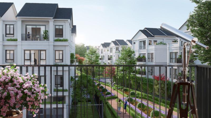 Gamuda Gardens là một trong bốn khu phức hợp chính của Gamuda City, được phát triển trên quy mô 75ha tại quận Hoàng Mai, Hà Nội.