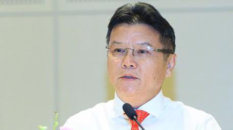 Ông Phạm Đức Thắng tân Tổng Giám đốc Petrolimex.