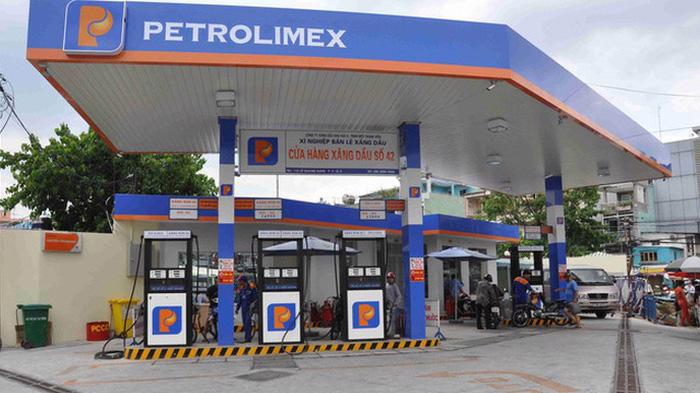 Petrolimex có hệ thống 2.500 cửa hàng trên toàn quốc