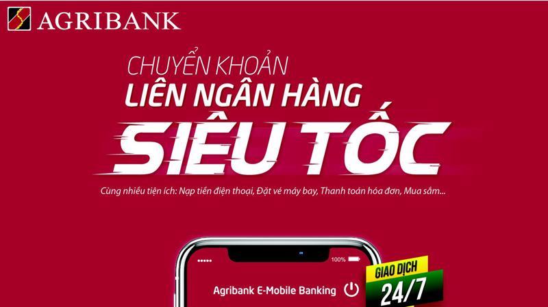 Dịch vụ mới giúp khách hàng tiết kiệm thời gian chi phí giao dịch trực tiếp tại quầy, đồng thời kết nối giao dịch với bạn bè, người thân, đối tác đã có thẻ/tài khoản tại các ngân hàng thương mại khác.