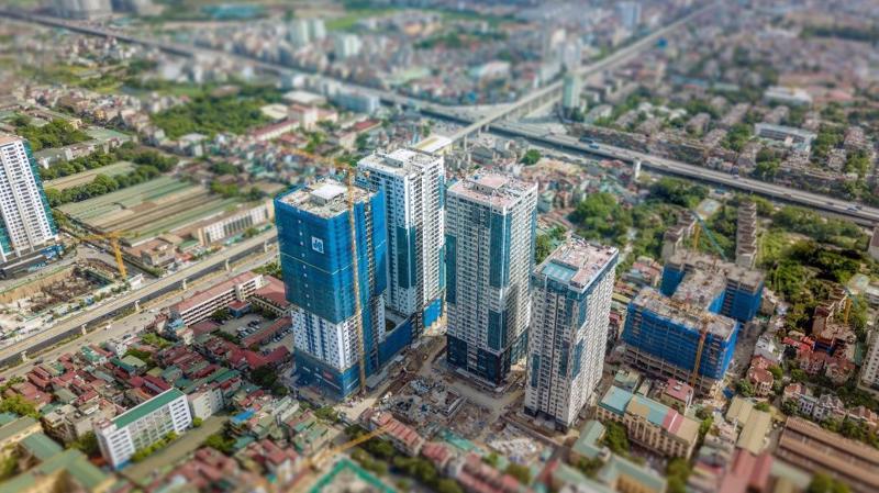 TNR GoldSeason là tổ hợp căn hộ hạng sang được quản lý và phát triển bởi TNR Holdings Việt Nam.