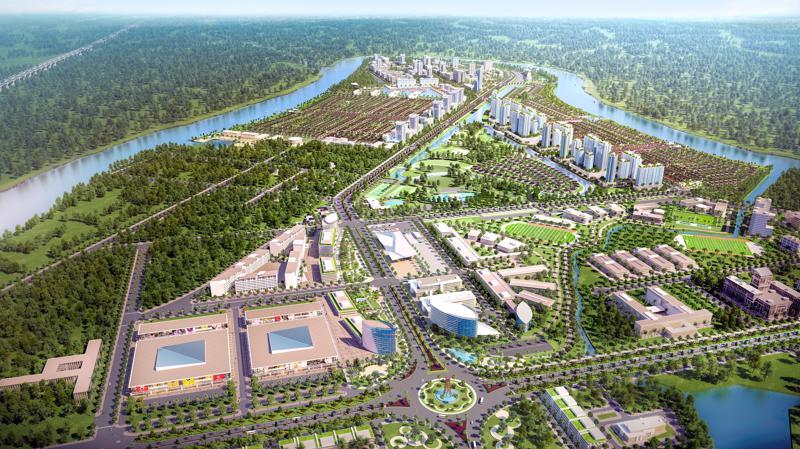 Theo chiến lược tăng trưởng 2021-2030, Nam Long dự kiến sẽ có một bước tiến rất xa.
