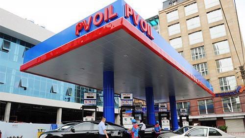 PV OIL là doanh nghiệp độc quyền xuất khẩu dầu thô của Việt Nam. Đồng thời, PV OIL cũng là nhà bán lẻ xăng dầu có thị phần số 2 sau Petrolimex