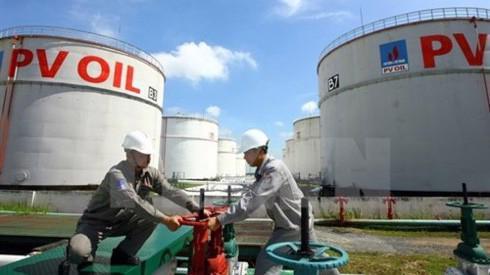 PV OIL dự kiến thu về tối thiểu hơn 2.700 tỷ từ IPO.